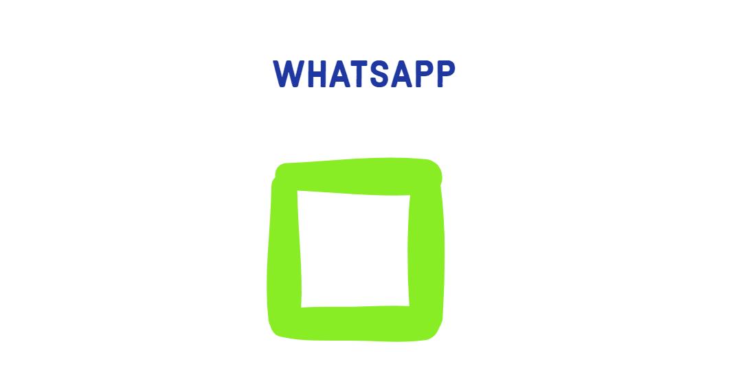 Whatsapp   Grupos; opciones privacidad